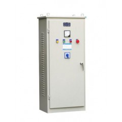 JJ1系列自耦减压起动控制柜