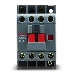 德力西CJX2系列交流接触器.