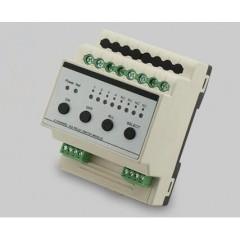 智能照明控制系统-4路照明继电器模块