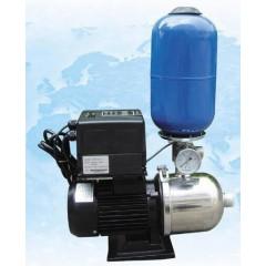 智能变频水泵