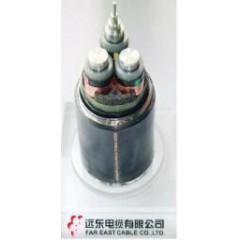 【清洁能源类】3.6-6kV~26-35kV铝合金交联聚乙烯绝缘电力电缆