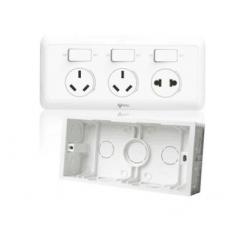 厨房专用插座