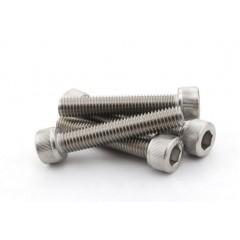 304不銹鋼內六角螺栓