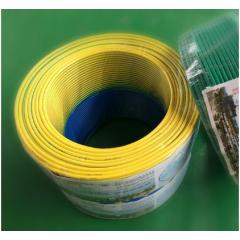 聚氯乙烯绝缘阻燃(耐火)型电线