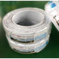 聚氯乙烯绝缘聚氯乙烯护套扁形电线