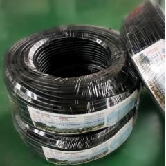丁腈聚氯乙烯绝缘及护套软电缆