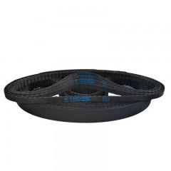 凯欧工业同步带橡胶圆弧齿 HTD 5M710 5M740 5M750