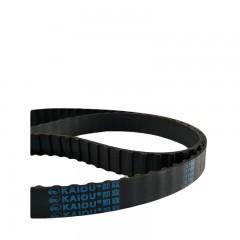 凯欧工业同步带橡胶圆弧齿 HTD 8M1080 8M1104