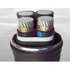 低烟无卤阻燃耐火稀土铝合金电缆