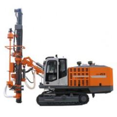志高   ZGYX-453 一体式潜孔钻机
