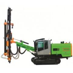 志高   ZGYX-424全自动一体式露天顶锤钻机