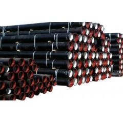 k9级球墨铸铁管DN800国标球墨铸铁管 给排水柔性球墨铸铁管